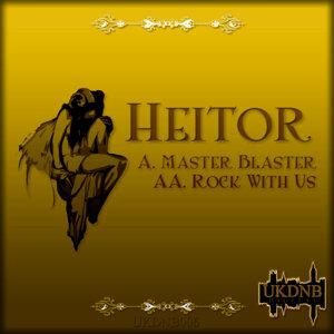 Heitor 歌手頭像