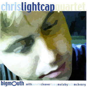 Chris Lightcap Quartet 歌手頭像