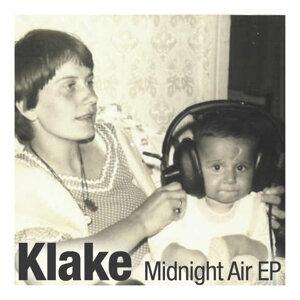 Klake 歌手頭像