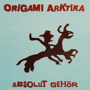 origami arktika