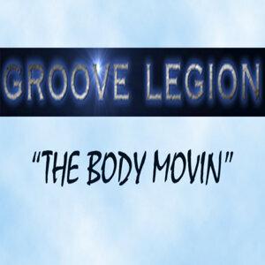 Groove Legion 歌手頭像