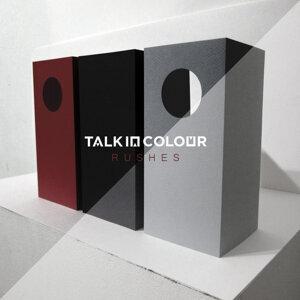 Talk in Colour 歌手頭像