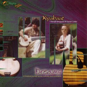 Kyabaat - Ranajit Sengupta & Daniel Ludke 歌手頭像