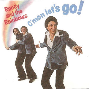 Randy and the Rainbows 歌手頭像
