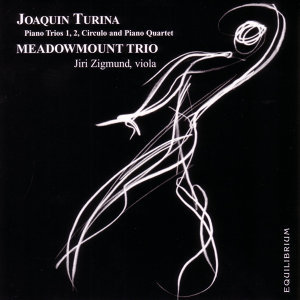 The Meadowmount Trio 歌手頭像