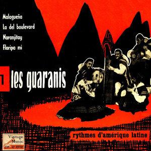 Los Guaranis 歌手頭像