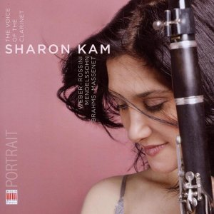 Sharon Kam 歌手頭像