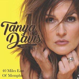 Tanya Davis 歌手頭像