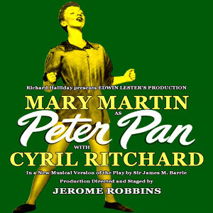 Original Cast Of Peter Pan 歌手頭像