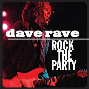 Dave Rave 歌手頭像