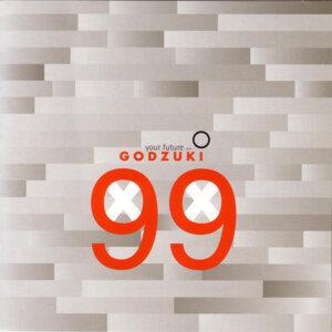 Godzuki 歌手頭像