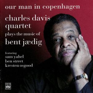 Charles Davis Quartet 歌手頭像