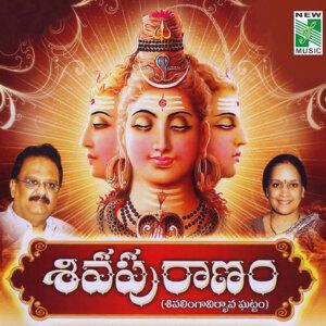 S.P. Balasubramaniyam 歌手頭像