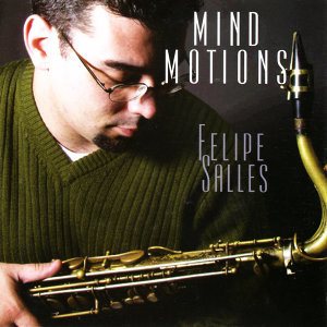 Felipe Sales 歌手頭像