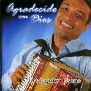 """""""El Negrito"""" Osorio 歌手頭像"""