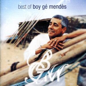 Boy Gé Mendes 歌手頭像
