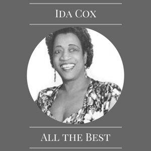 Ida Cox 歌手頭像