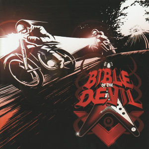 Bible of the Devil 歌手頭像