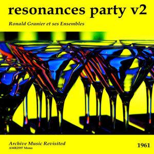 Ronald Granier et ses Ensembles 歌手頭像