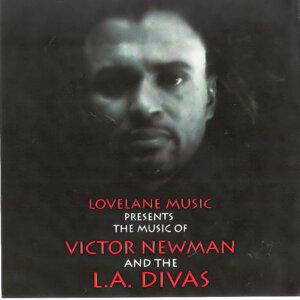 Victor Newman & The L.A. Divas 歌手頭像