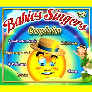 Babies Singers
