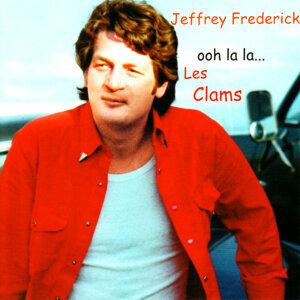 Jeffrey Frederick 歌手頭像