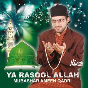 Mubashar Ameen Qadri 歌手頭像