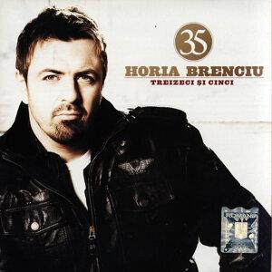 Horia Brenciu 歌手頭像