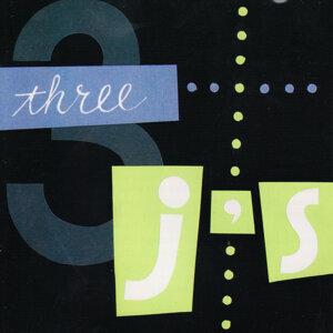 The 3 J's 歌手頭像