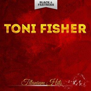 Toni Fisher 歌手頭像