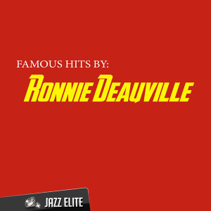Ronnie Deauville