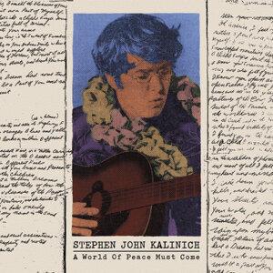 Stephen John Kalinich 歌手頭像