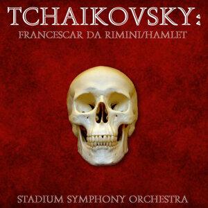 Stadium Symphony Orchestra 歌手頭像