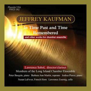 Jeffrey Kaufman 歌手頭像
