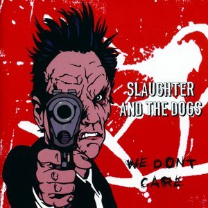 Slaughter And The Dogs 歌手頭像