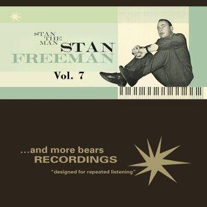 Stan Freeman 歌手頭像