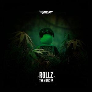 Rollz 歌手頭像