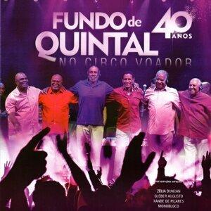 Fundo de Quintal 歌手頭像