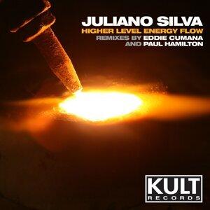 Juliano Silva 歌手頭像