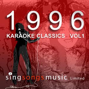 1990s Karaoke Band 歌手頭像