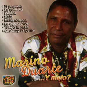 Marino Duarte 歌手頭像