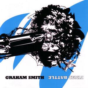 Graham Smith 歌手頭像