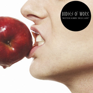 Bodies of Work 歌手頭像
