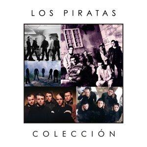 Los Piratas 歌手頭像