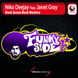 Niko Deejay Feat. Janet Gray 歌手頭像