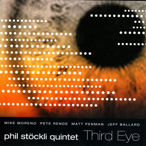 Phil Stöckli Quintet 歌手頭像