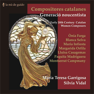 Maria Teresa Garrigosa 歌手頭像