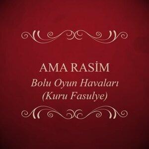 Ama Rasim 歌手頭像