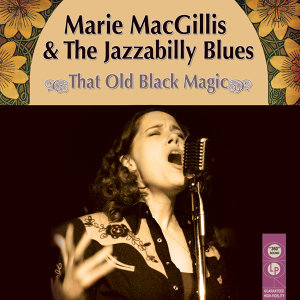 Marie MacGillis & The Jazzabilly Blues 歌手頭像