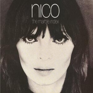 Nico 歌手頭像